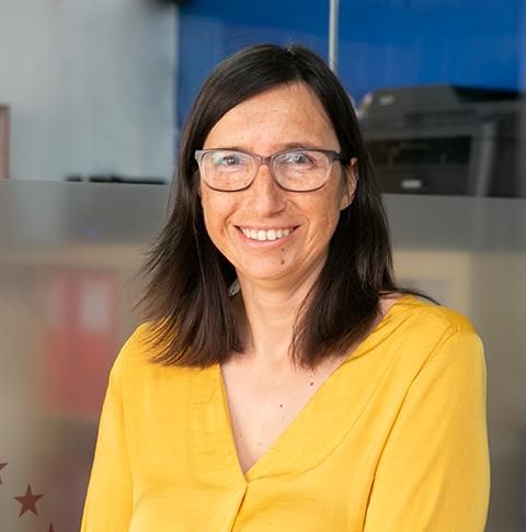 Marisa Fonseca Contaação