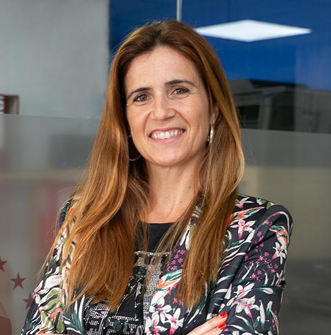 Cristina Garcia Solicitadora